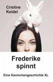 Frederike spinnt (eBook, ePUB)