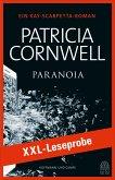 XXL-LESEPROBE: Cornwell - Paranoia / Kay Scarpetta Bd.23 (eBook, ePUB)