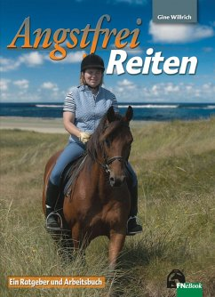 Angstfrei Reiten (eBook, ePUB) - Willrich, Gine