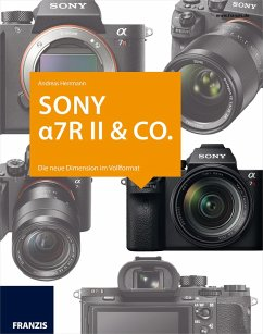 Kamerabuch Sony Alpha 7R II & Co. (eBook, PDF) - Herrmann, Andreas