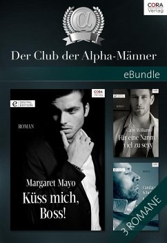 Der Club der Alpha-Männer (eBook, ePUB)