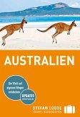 Stefan Loose Reiseführer Australien (eBook, PDF)