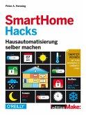 SmartHome Hacks (eBook, PDF)