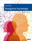 Biologische Psychologie (eBook, PDF)