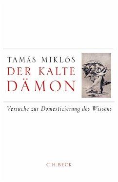 Der kalte Dämon (eBook, ePUB) - Miklós, Tamás