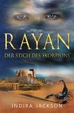 Rayan - Der Stich des Skorpions (eBook, ePUB)