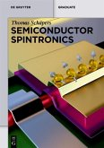Semiconductor Spintronics (eBook, PDF)