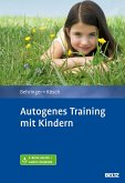 Autogenes Training mit Kindern (eBook, PDF)
