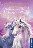 Geheimnisvolle Verwandlung / Sternenschweif Bd.1 (eBook, ePUB)