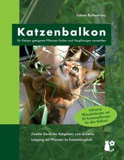 Katzenbalkon (eBook, ePUB)