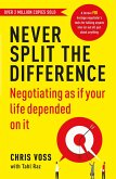 Never Split the Difference (eBook, ePUB)
