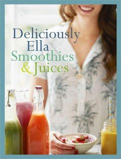 Deliciously Ella: Smoothies & Juices - Woodward, Ella