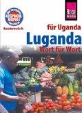 Reise Know-How Sprachführer Luganda - Wort für Wort (für Uganda)