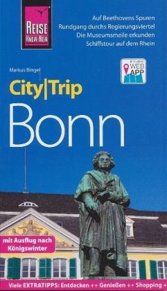Reise Know-How CityTrip Bonn - Bingel, Markus