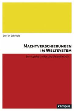 Machtverschiebungen im Weltsystem - Schmalz, Stefan