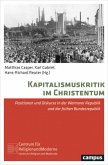 Kapitalismuskritik im Christentum