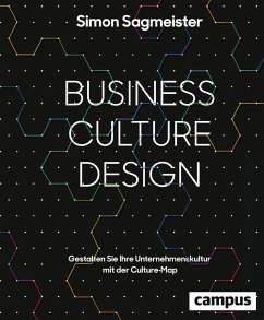 Business Culture Design - Sagmeister, Simon