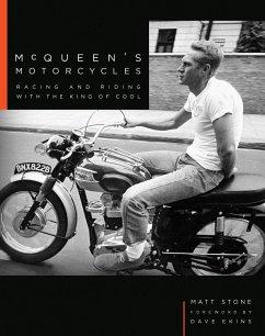McQueen´s Motorcycles