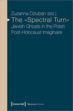 The »Spectral Turn«