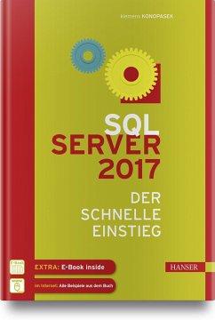 SQL Server 2017 - Konopasek, Klemens
