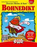 Bohnedikt (Kartenspiel, Erweiterung zu Bohnanza)