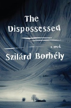 The Dispossessed - Borbely, Szilard