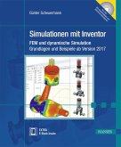 Simulationen mit Inventor