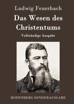 Das Wesen des Christentums