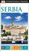 Eyewitness Travel Guide: Serbia