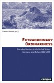 Extraordinary Ordinariness