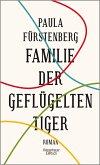 Familie der geflügelten Tiger