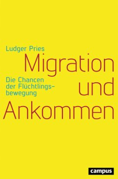 Migration und Ankommen - Pries, Ludger