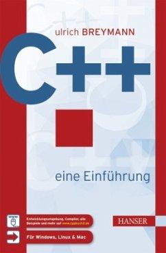 C++ - eine Einführung - Breymann, Ulrich