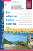 Reise Know-How Wohnmobil-Tourguide Provence