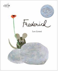 Frederick - Lionni, Leo