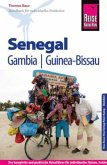 Reise Know-How Senegal, Gambia und Guinea-Bissau