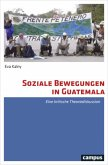 Soziale Bewegungen in Guatemala