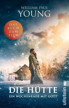 Die Hütte (Filmausgabe) - Young, William P.