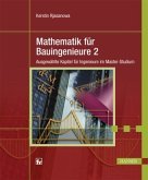 Mathematik für Bauingenieure 2