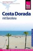 Reise Know-How Costa Dorada mit Barcelona
