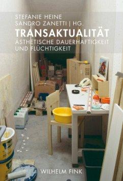 Transaktualität