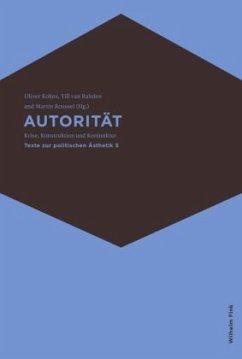 Autorität