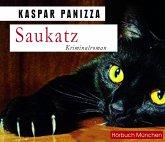 Saukatz / Frau Merkel Bd.1 (6 Audio-CDs)