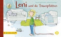 Leni und die Trauerpfützen - Heine, Hannah-Marie; Vöhringer, Katharina