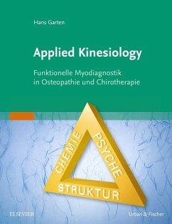 Applied Kinesiology - Garten, Hans