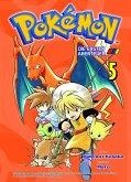 Pokémon - Die ersten Abenteuer Bd.5