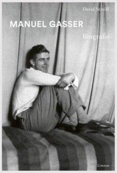 Manuel Gasser - Streiff, David