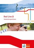 7. Klasse, Vokabelübungssoftware, CD-ROM / Red Line. Ausgabe ab 2014 Bd.3