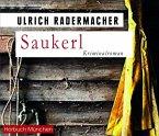 Saukerl, 6 Audio-CDs