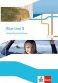 7. Klasse, Vokabelübungssoftware, CD-ROM / Blue Line. Ausgabe ab 2014 Bd.3